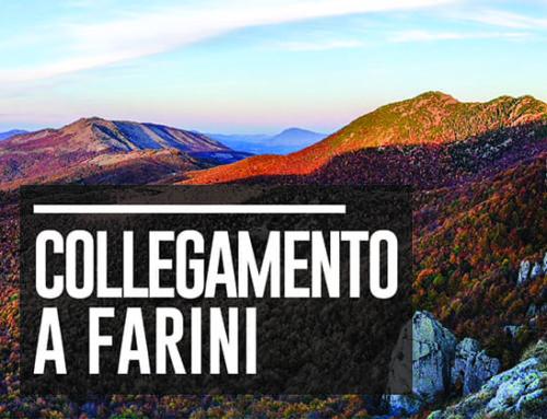 Collegamento a Farini